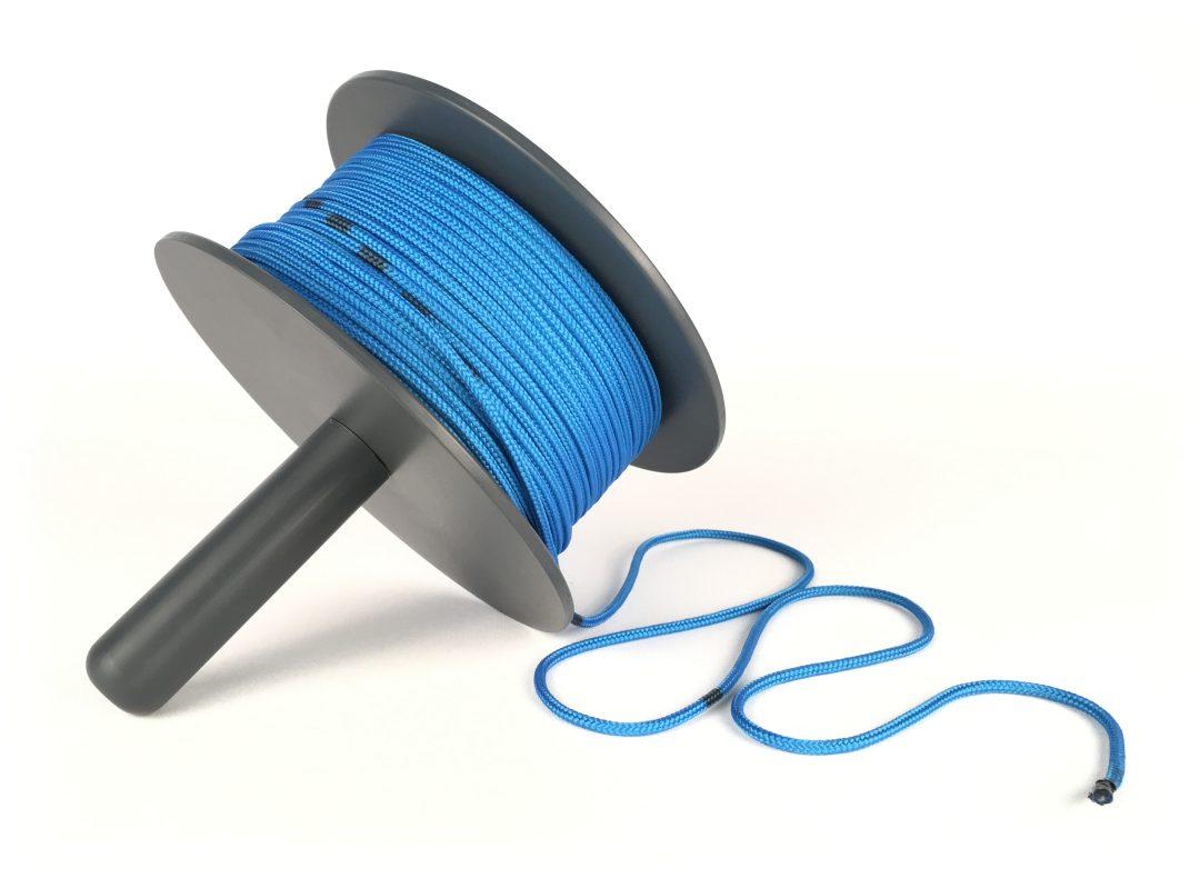 Hand spool, plankton net accessories