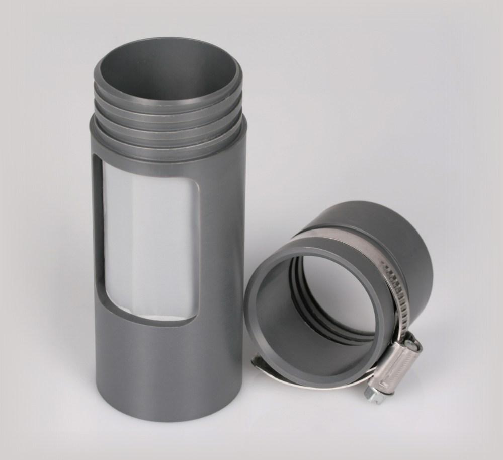 Plankton net bucket CP3-50