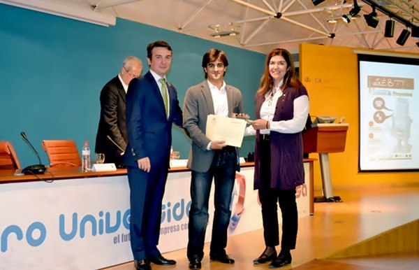 Premios AtrÉBT Aquatic BioTechnology