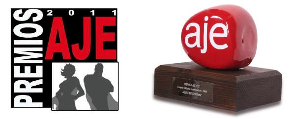 Aquatic BioTechnology galardonada con el Premio AJE 2011