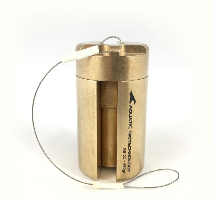 Messenger, plankton net accessories