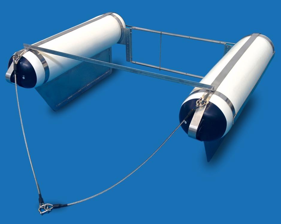 neuston, red de plancton, equipos oceanograficos