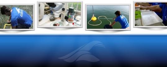 Campañas oceanográficas y muestreos biológicos